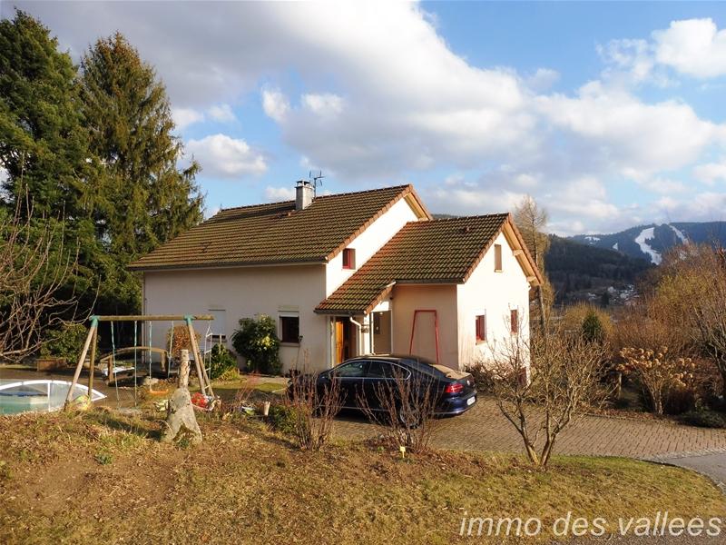 acheter maison 6 pièces 180 m² gérardmer photo 1