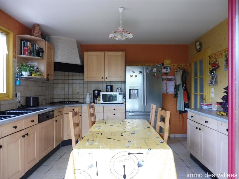 acheter maison 6 pièces 180 m² gérardmer photo 7