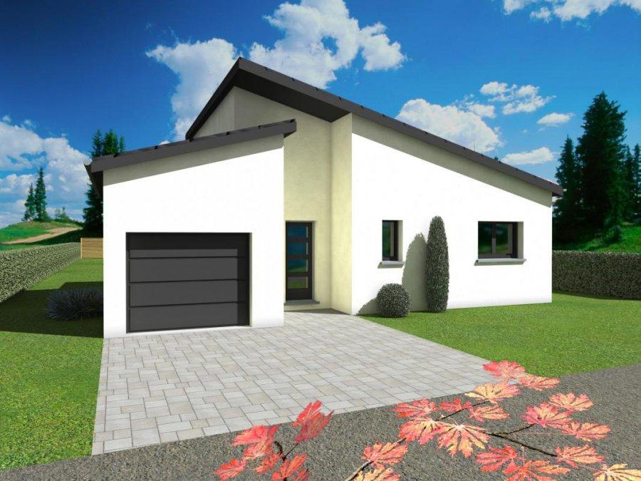maison en vente freistroff 90 m 178 000 immoregion. Black Bedroom Furniture Sets. Home Design Ideas