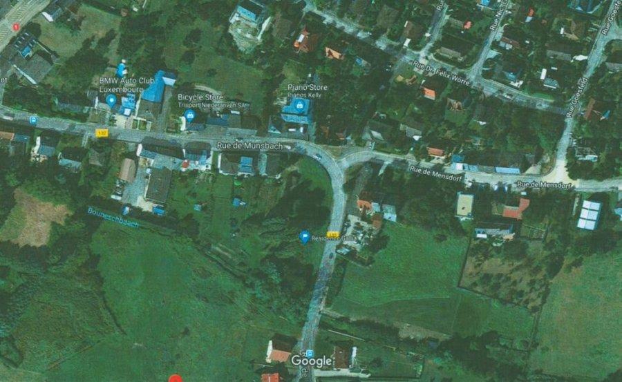 apartment block for buy 0 bedroom 94.24 to 127.43 m² niederanven photo 2