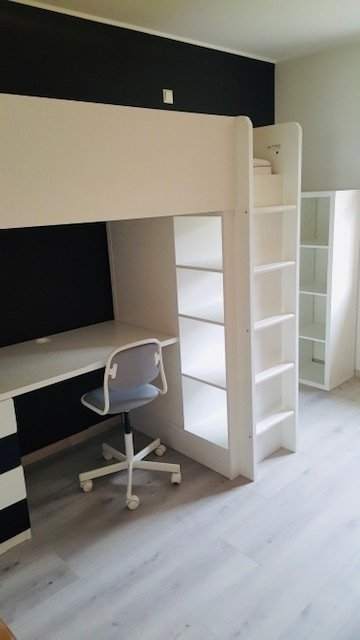 Maison à vendre 3 chambres à Luxembourg-Dommeldange
