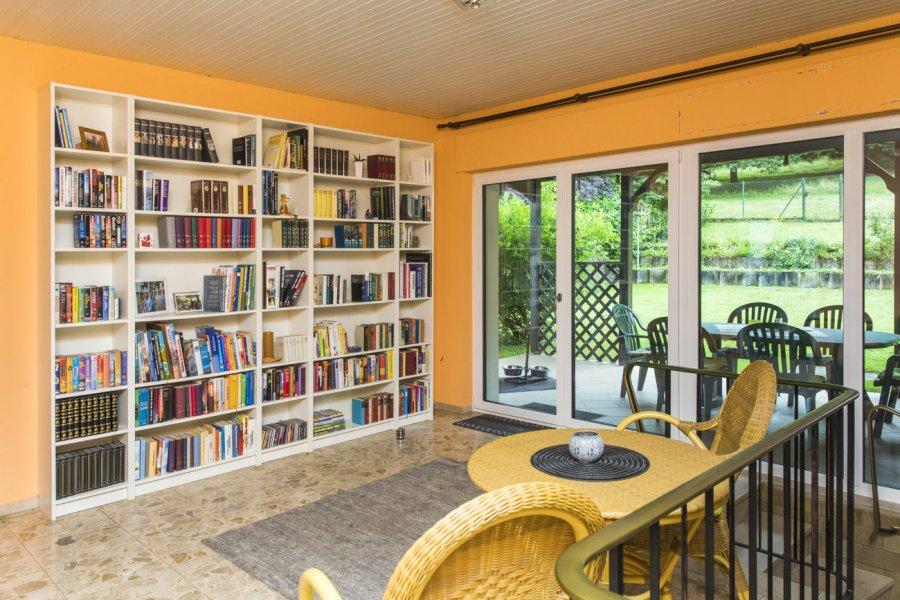 einfamilienhaus kaufen 9 zimmer 320 m² konz foto 6