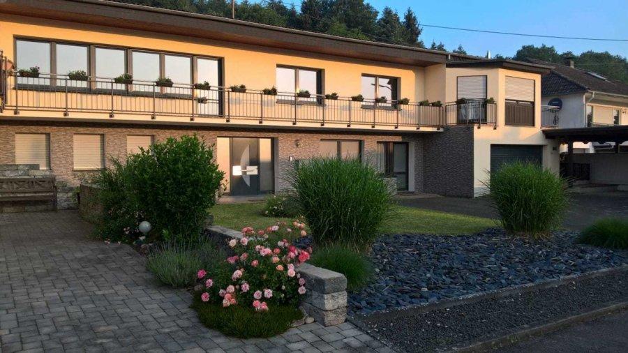 einfamilienhaus kaufen 9 zimmer 320 m² konz foto 1