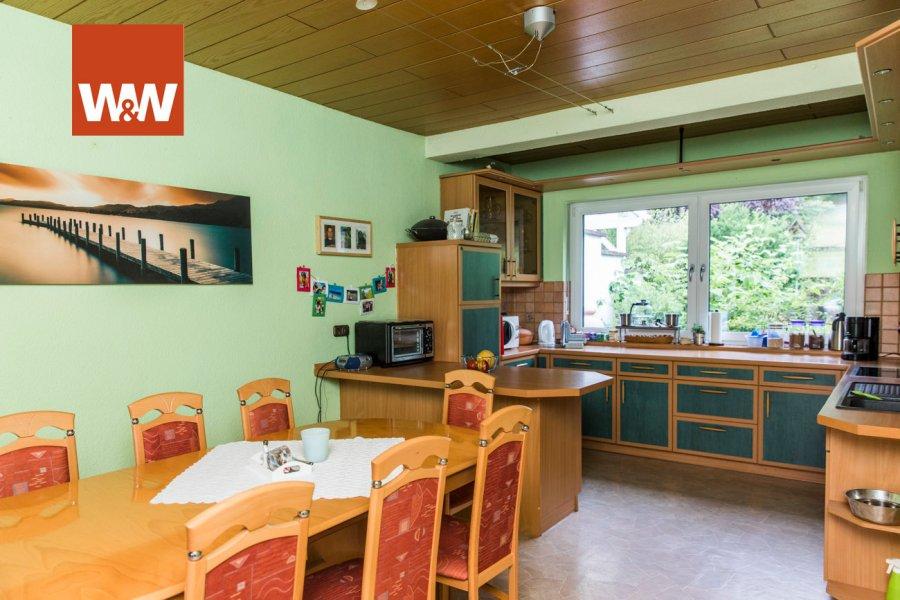 einfamilienhaus kaufen 9 zimmer 320 m² konz foto 3