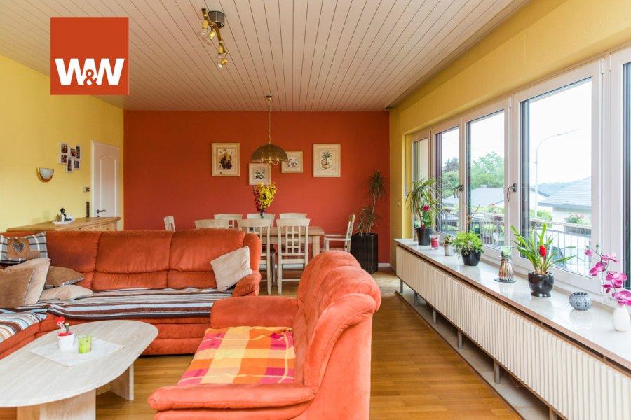einfamilienhaus kaufen 9 zimmer 320 m² konz foto 7