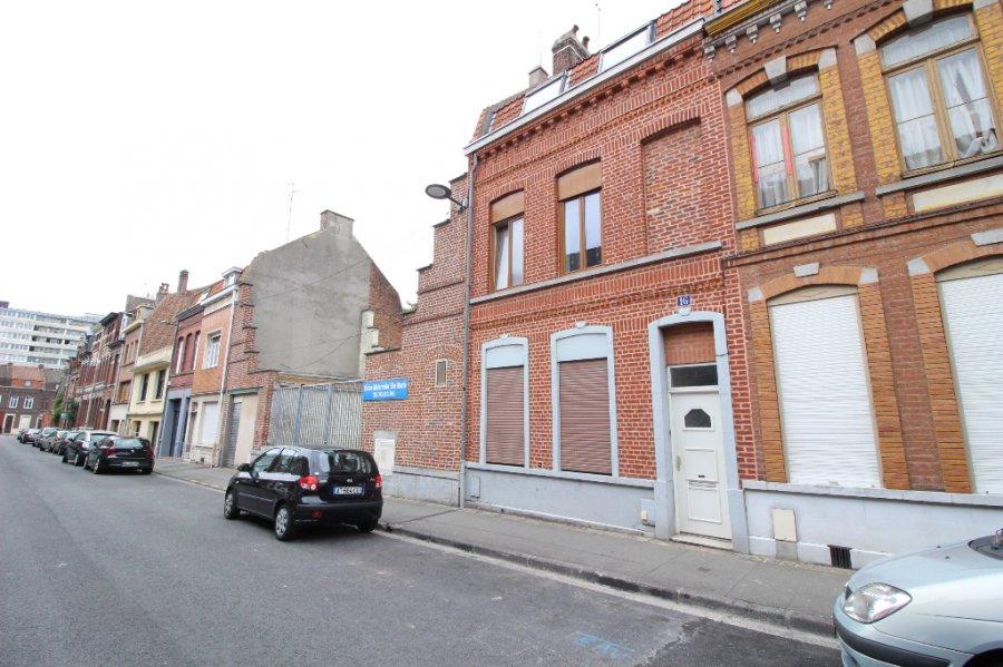 louer appartement 1 pièce 11.68 m² roubaix photo 1