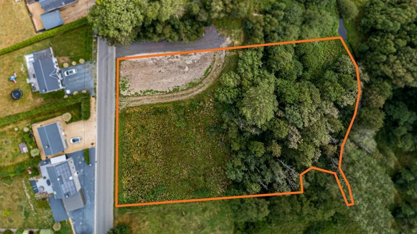acheter terrain constructible 0 pièce 0 m² vaux-sur-sûre photo 1