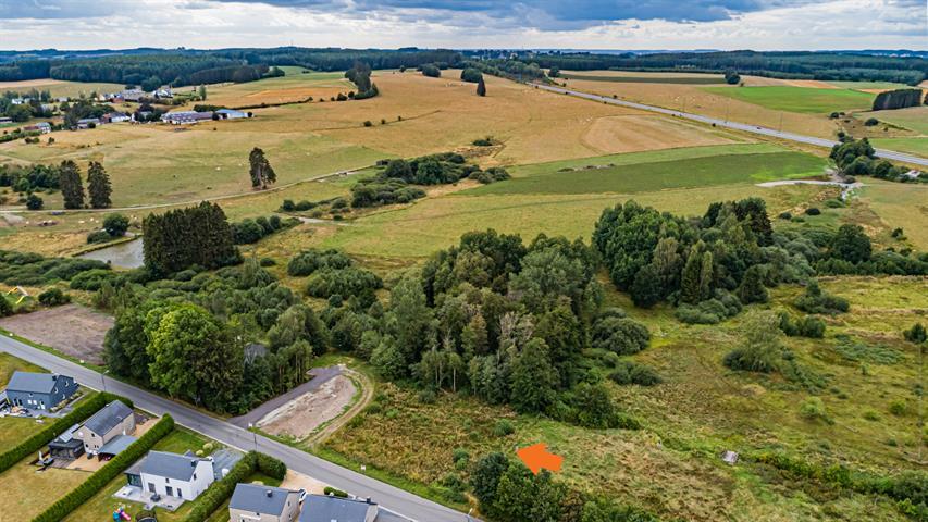 acheter terrain constructible 0 pièce 0 m² vaux-sur-sûre photo 3