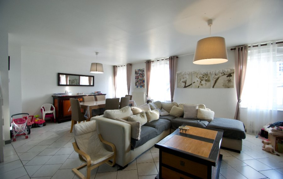 acheter maison 7 pièces 170 m² courcelles-chaussy photo 1