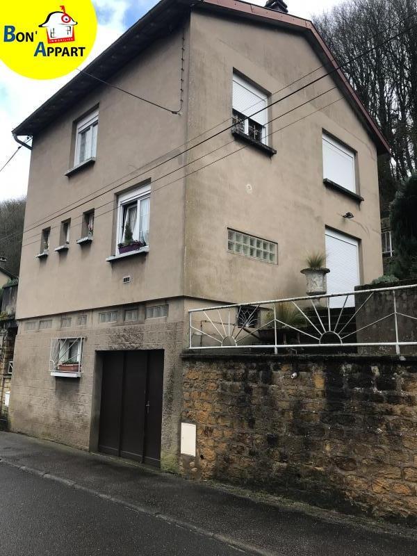 acheter maison 5 pièces 90 m² joeuf photo 2