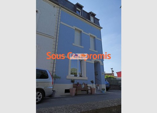 Haus zum Kauf 4 Zimmer in Dudelange (LU) - Ref. 6733785