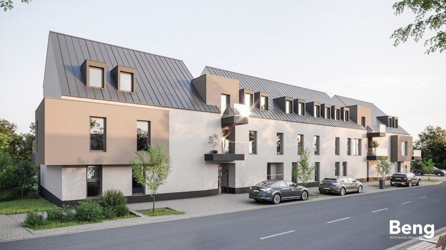 Appartement à vendre 3 chambres à Clervaux