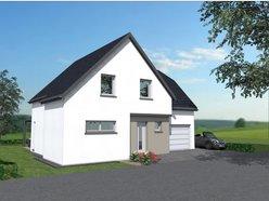 Maison individuelle à vendre F6 à Kilstett - Réf. 6602985