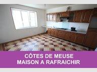 Maison à vendre F6 à Heudicourt-sous-les-Côtes - Réf. 5042409