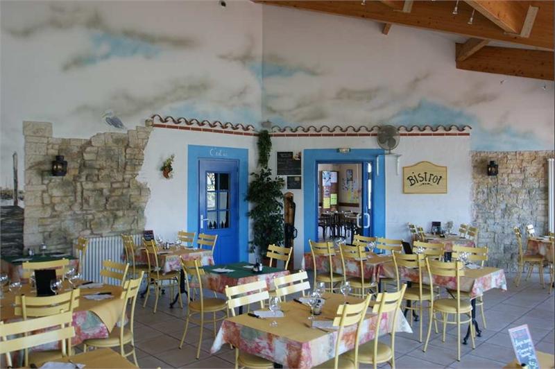 acheter restaurant 0 pièce 220 m² la roche-sur-yon photo 1