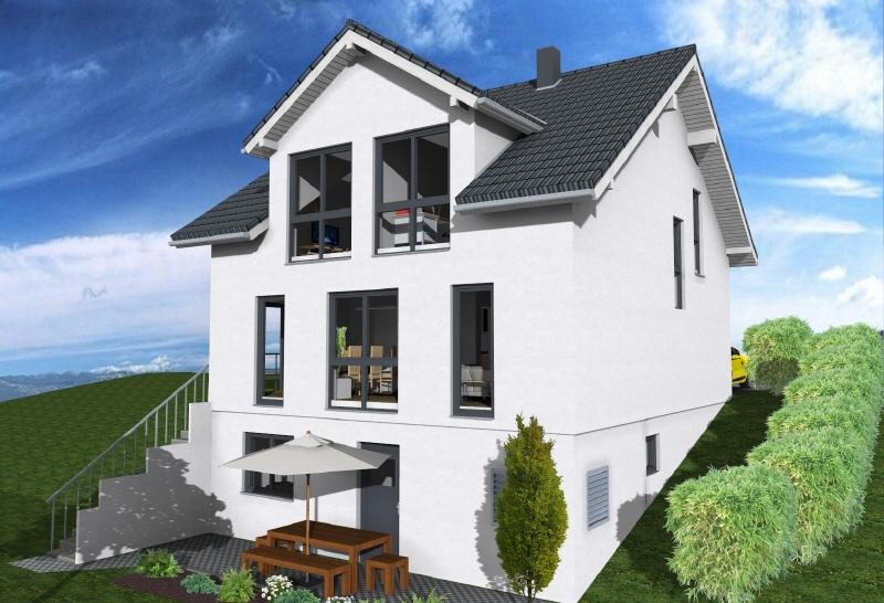 acheter maison 5 pièces 122 m² osburg photo 2