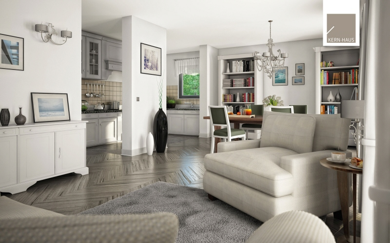 acheter maison 5 pièces 122 m² osburg photo 7