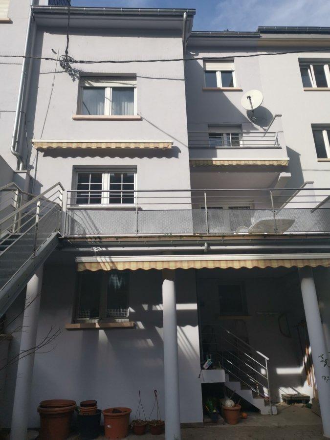 acheter maison 5 chambres 200 m² esch-sur-alzette photo 2