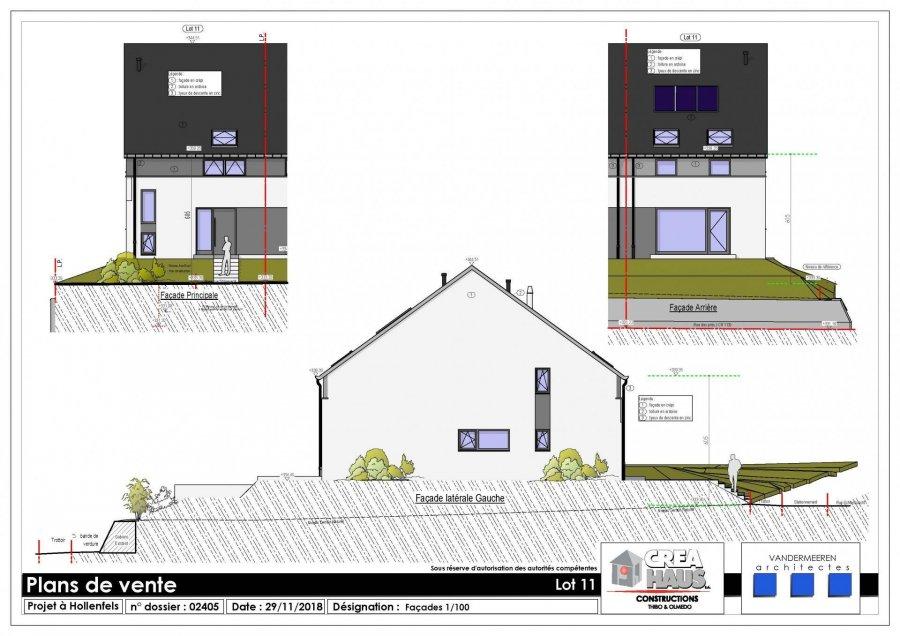 acheter maison individuelle 3 chambres 0 m² hollenfels photo 6