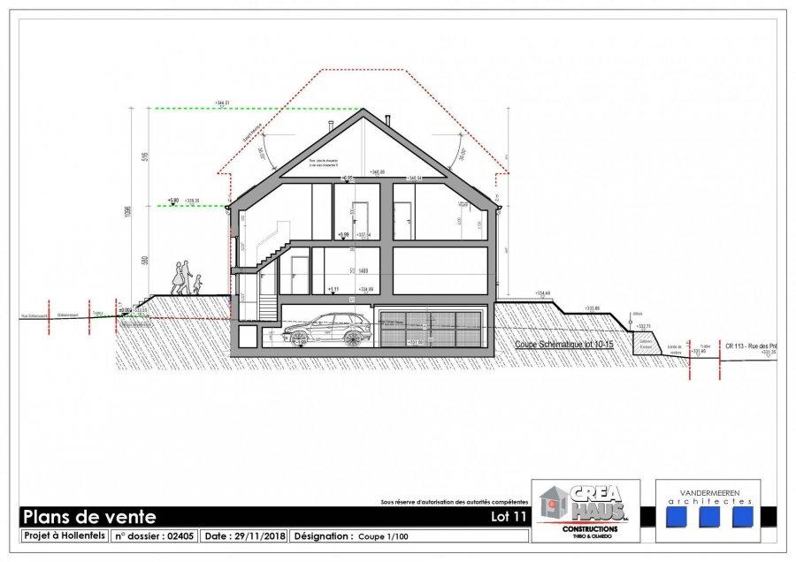 acheter maison individuelle 3 chambres 0 m² hollenfels photo 7