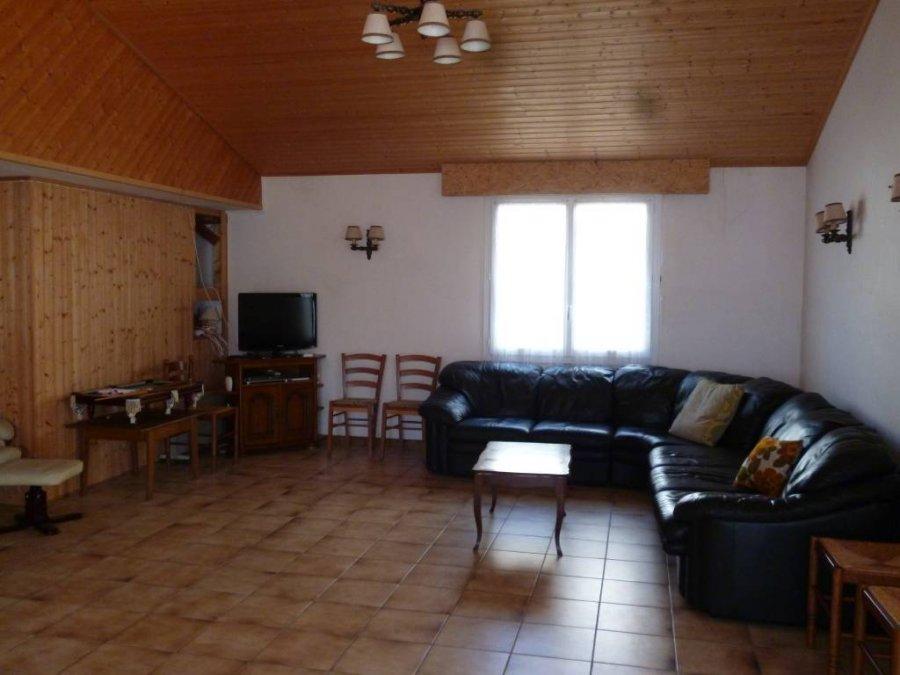 acheter maison 5 pièces 121.74 m² saint-hilaire-de-riez photo 5