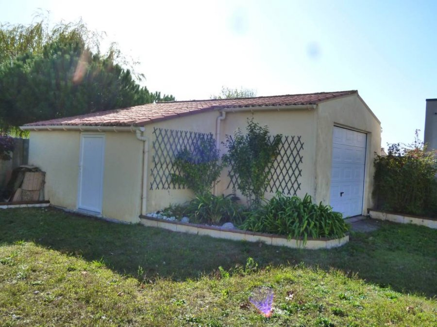acheter maison 5 pièces 121.74 m² saint-hilaire-de-riez photo 3