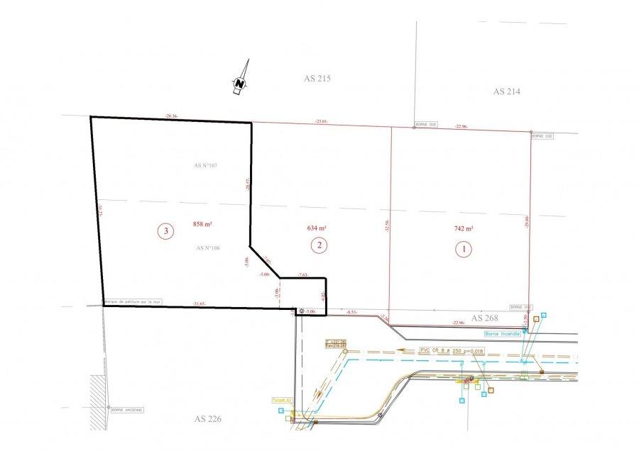 acheter terrain constructible 0 pièce 0 m² dombasle-sur-meurthe photo 1