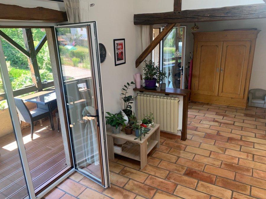 Maison à vendre F8 à Metz