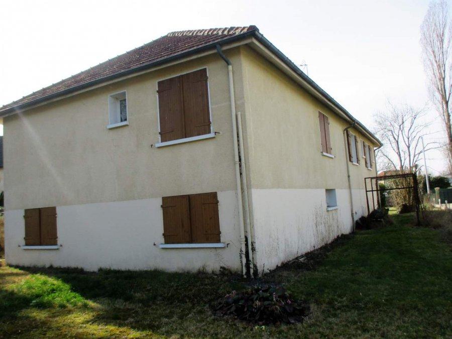 Maison à vendre F7 à Stenay
