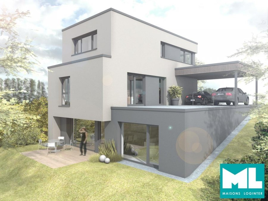 detached house for buy 4 bedrooms 171 m² ettelbruck photo 4
