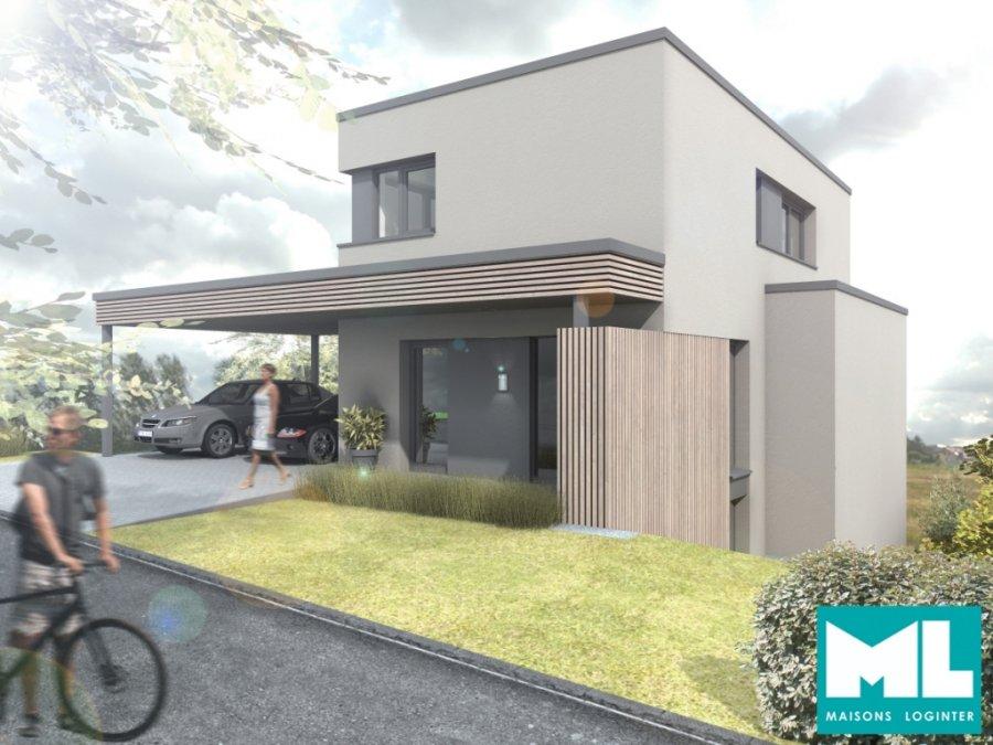 acheter maison individuelle 4 chambres 171 m² ettelbruck photo 1
