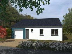 Maison à vendre F5 à Dombasle-sur-Meurthe - Réf. 7025897