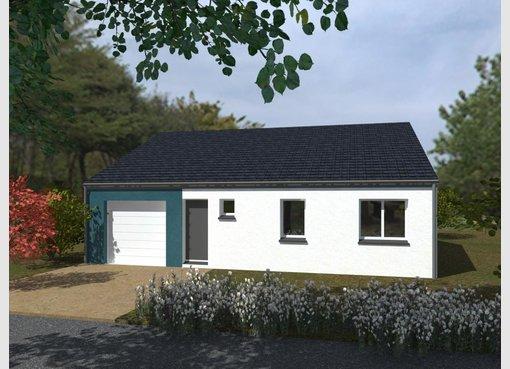 Maison à vendre F5 à Dombasle-sur-Meurthe (FR) - Réf. 7025897