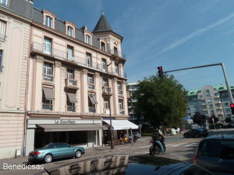 louer appartement 3 pièces 65 m² metz photo 1