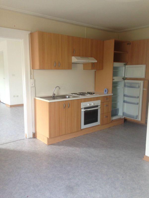 Appartement à louer F2 à Remilly