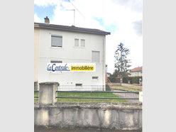 Maison jumelée à vendre F5 à Étain - Réf. 7136489