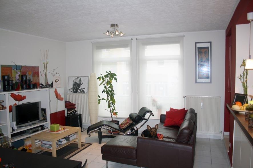 Appartement à vendre 2 chambres à Tuntange