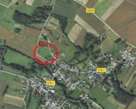 Terrain constructible à vendre à Jettingen