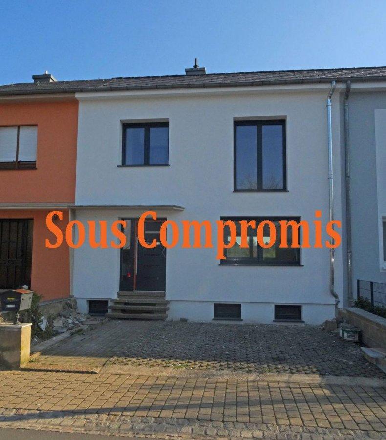 acheter maison 3 chambres 0 m² dudelange photo 1