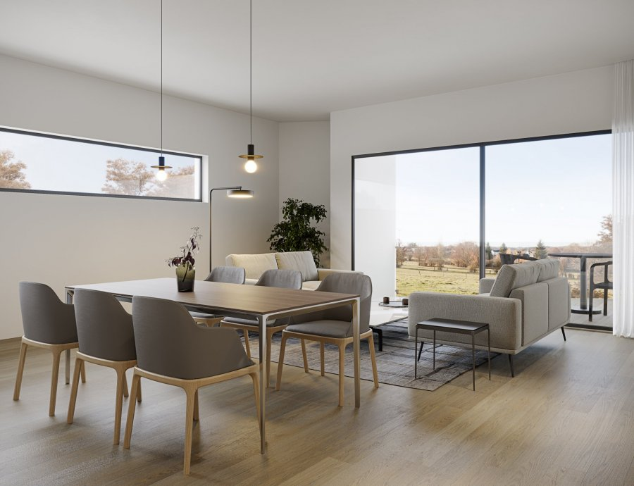acheter appartement 1 chambre 64.71 m² binsfeld photo 1