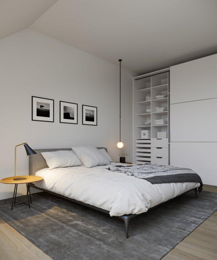 acheter appartement 1 chambre 64.71 m² binsfeld photo 2