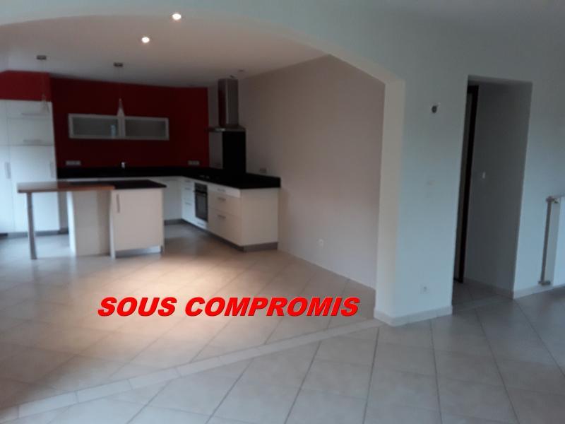 Appartement à vendre F4 à Remilly