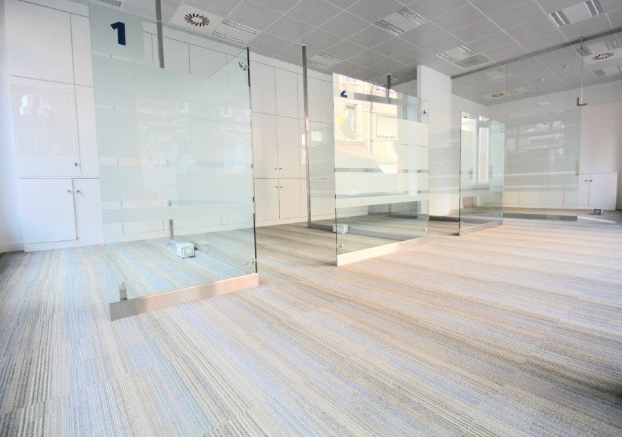 louer local commercial 0 chambre 74 m² esch-sur-alzette photo 3