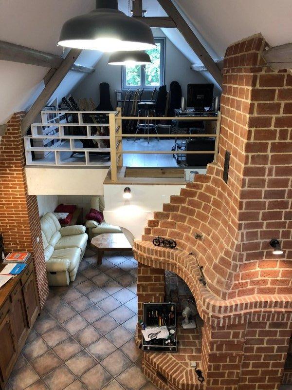 Maison à vendre F6 à Lallaing
