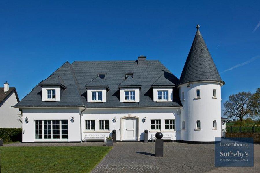 acheter maison 4 chambres 500 m² bettange-sur-mess photo 2