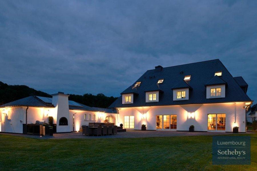 acheter maison 4 chambres 500 m² bettange-sur-mess photo 7