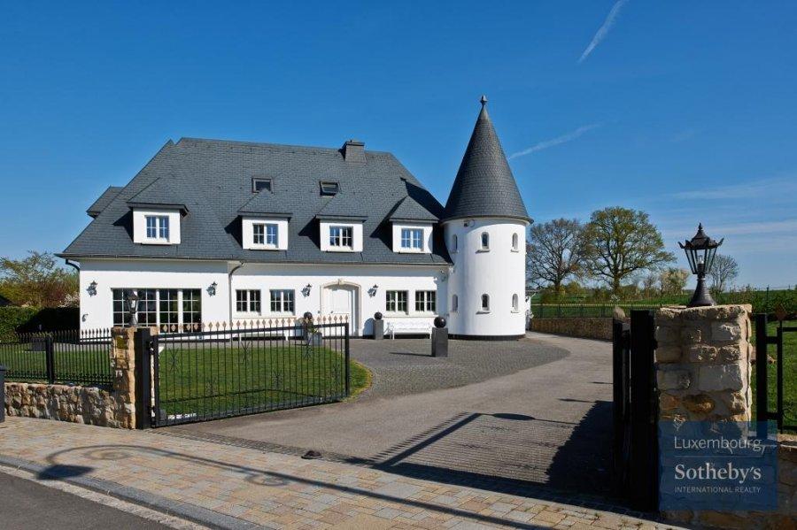 acheter maison 4 chambres 500 m² bettange-sur-mess photo 6