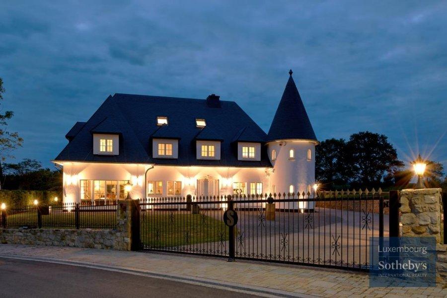 acheter maison 4 chambres 500 m² bettange-sur-mess photo 1
