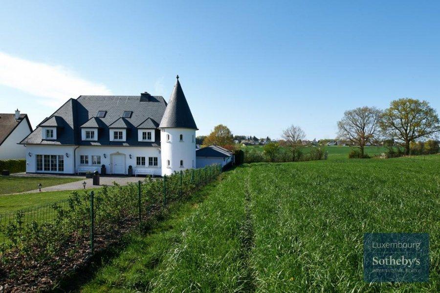 acheter maison 4 chambres 500 m² bettange-sur-mess photo 4