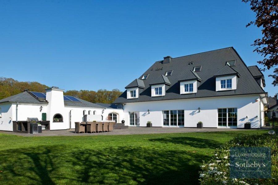 acheter maison 4 chambres 500 m² bettange-sur-mess photo 3